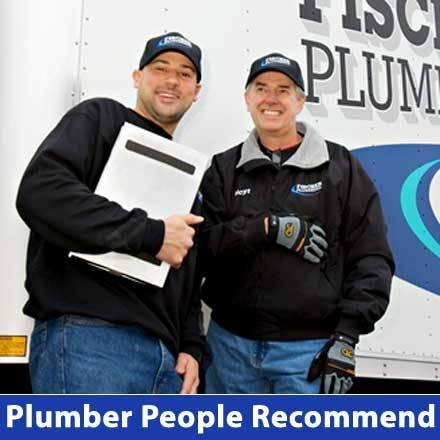 Fischer Plumbing - Mercer Island, WA